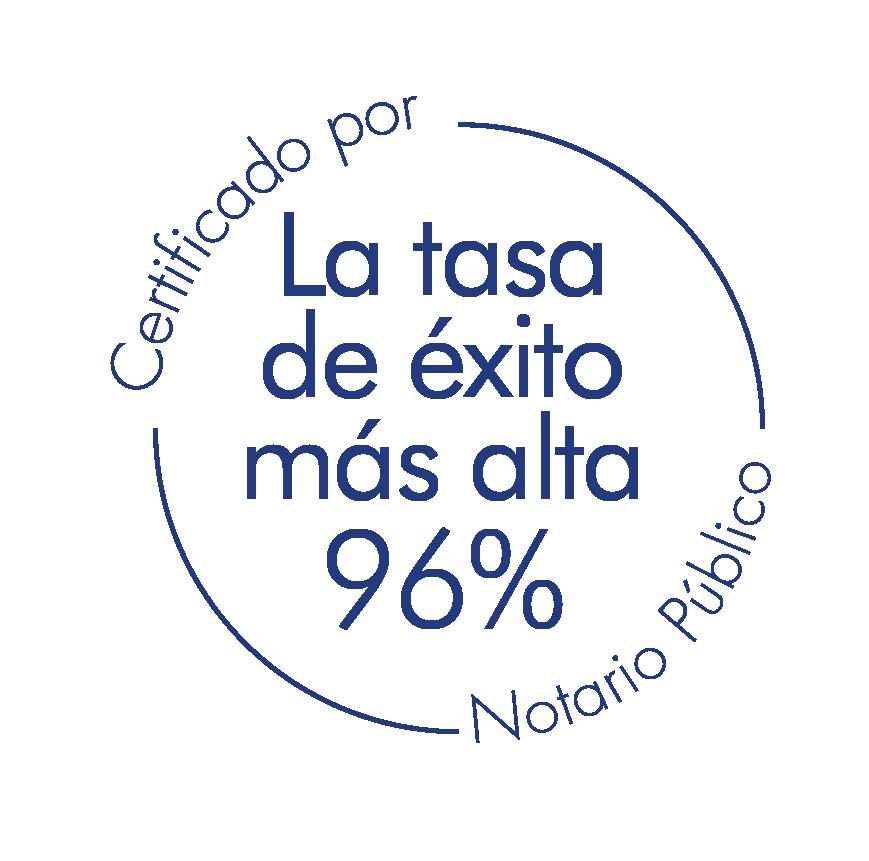 ING_Sellos_Tasa de exito mas alta